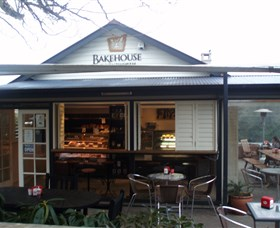 Bakehouse on Wentworth Blackheath - Accommodation Rockhampton