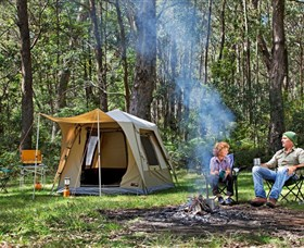 Old Ford Reserve - Accommodation Rockhampton