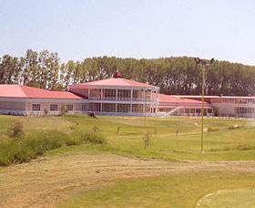Canberra International Golf Centre