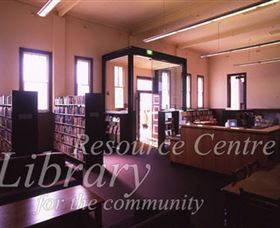 Sir Henry Parkes Memorial School Of Arts Tenterfield - Accommodation Rockhampton