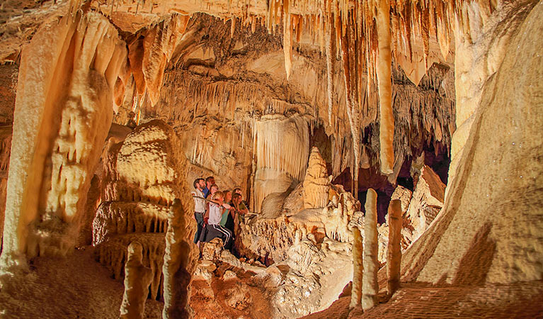 Kooringa Cave - Accommodation Rockhampton