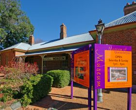 Queanbeyan Museum - Accommodation Rockhampton