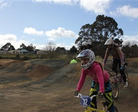 Goulburn BMX Park - Accommodation Rockhampton
