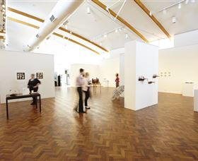Goulburn Regional Art Gallery - Accommodation Rockhampton