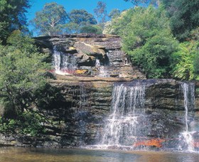 North Lawson Park - Accommodation Rockhampton