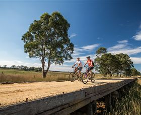 Gippsland Plains Rail Trail - Accommodation Rockhampton