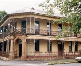 Singleton Heritage Walk - Accommodation Rockhampton
