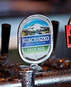 Kosciuszko Brewing Company - Accommodation Rockhampton