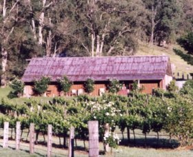 Undercliff Winery and Gallery - Accommodation Rockhampton