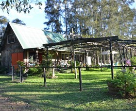 Wollombi Wines - Accommodation Rockhampton