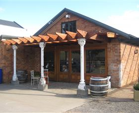 Eling Forest Cellar Door and Cafe - Accommodation Rockhampton