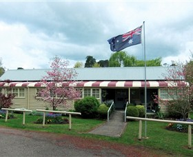 Berrima District Museum - Accommodation Rockhampton