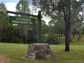 Pioneer Country Park