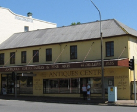 Mittagong Antiques Centre - Accommodation Rockhampton