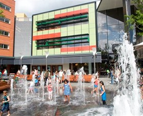 Rouse Hill Town Centre - Accommodation Rockhampton
