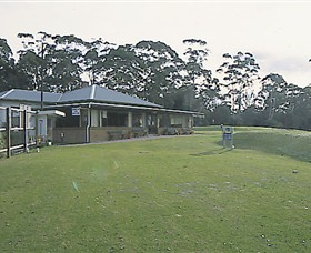 Yarram Golf Club - Accommodation Rockhampton