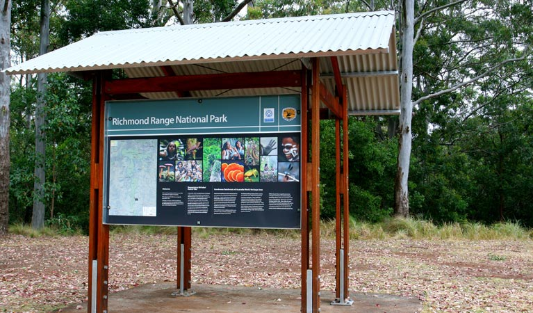 Cambridge Plateau picnic area - Accommodation Rockhampton