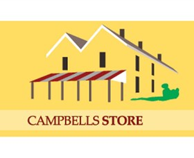 Campbells Store Craft Centre - Accommodation Rockhampton