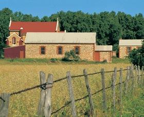 Central Greenough Historic Settlement - Accommodation Rockhampton