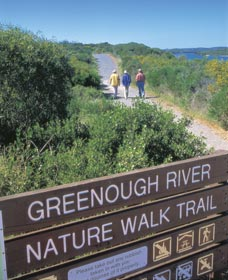 Greenough River Nature Trail - Accommodation Rockhampton