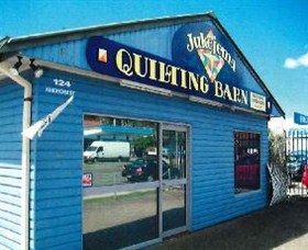 Jukejema Quilting Barn - Accommodation Rockhampton