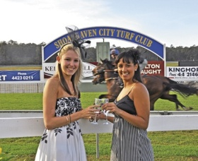 Shoalhaven City Turf Club - Accommodation Rockhampton