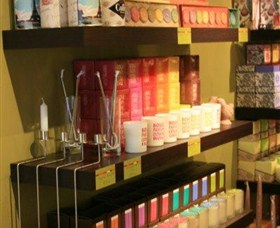 The Little Candle Shop - Accommodation Rockhampton