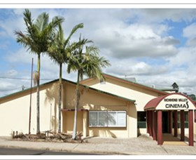 The Kyogle Community Cinema - Accommodation Rockhampton