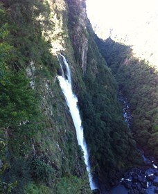 Ellenborough Falls - Accommodation Rockhampton