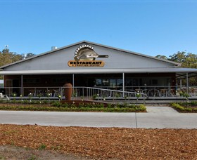 Cookabarra Restaurant and Function Centre - Tailor Made Fish Farms - Accommodation Rockhampton
