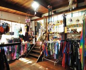 Nimbin Craft Gallery - Accommodation Rockhampton