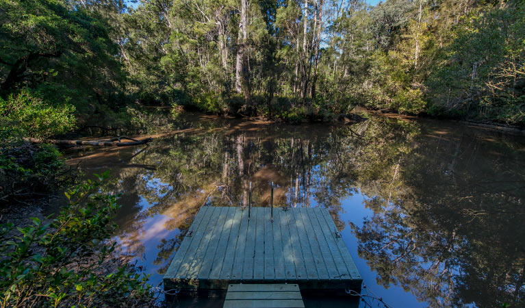 Brimbin Nature Reserve - Accommodation Rockhampton