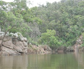 Brogo - Accommodation Rockhampton