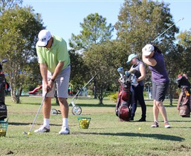 Nambucca River Golf Driving Range - Accommodation Rockhampton