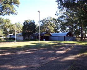 Macleay River Museum and Settlers Cottage - Accommodation Rockhampton