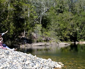 Mount Boss State Forest - Accommodation Rockhampton