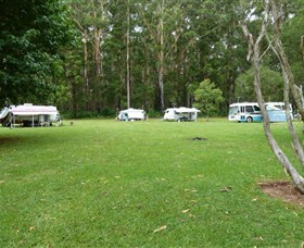 Coopernook Forest Park - Accommodation Rockhampton