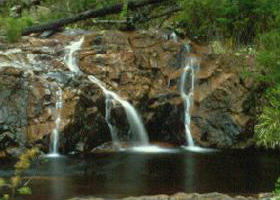 Coopracambra National Park - Accommodation Rockhampton