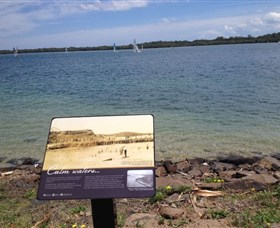 Ballina Historic Waterfront Trail - Accommodation Rockhampton