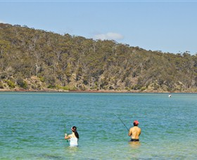 Pambula River Mouth - Accommodation Rockhampton