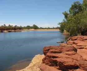 Gascoyne River - Accommodation Rockhampton
