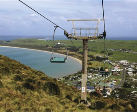 Nut Chairlift - The - Accommodation Rockhampton