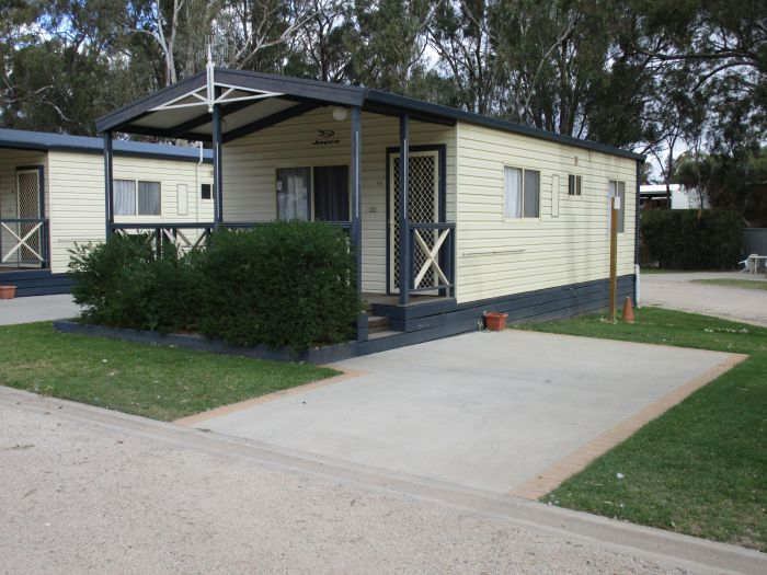 McLean Beach Holiday Park - Accommodation Rockhampton