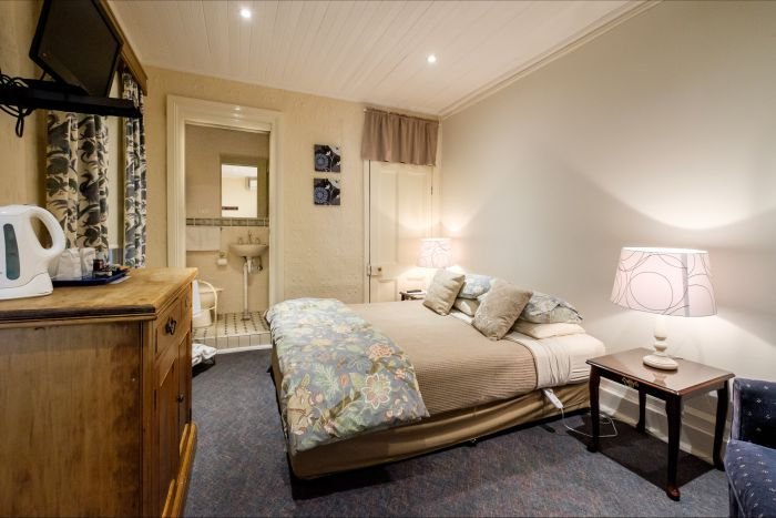 Peel Inn Nundle - Accommodation Rockhampton