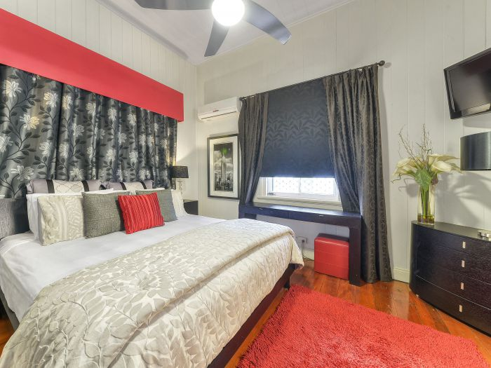 One Thornbury Boutique Bed and Breakfast - Accommodation Rockhampton
