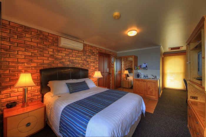 Stanley Village - Accommodation Rockhampton