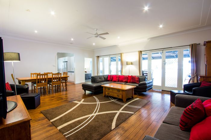 The Retreat Port Stephens - Accommodation Rockhampton