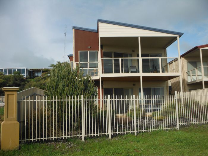 Tigh Na Mara - Accommodation Rockhampton