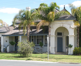 History Tour - Accommodation Rockhampton