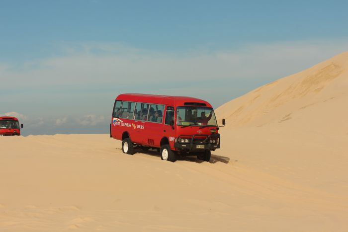 Port Stephens 4WD Tours - Accommodation Rockhampton